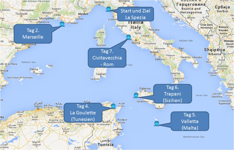 mein-kreuzfahrtwetter-msc-route-laspezia-marseille-lagoulette-valletta-trapani-civitavecchia-laspezia-small