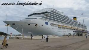 Kreuzfahrt-Neuigkeiten für den Monat Mai 2014