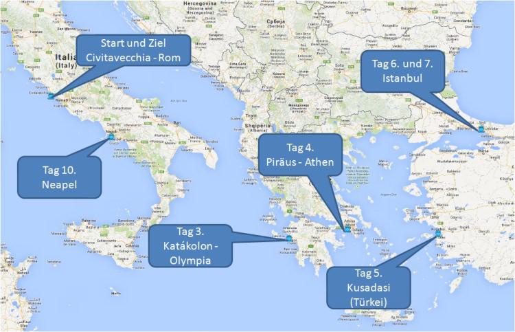 mein-kreuzfahrtwetter-ncl-route-civitavecchia-katakolon-athen-kusadasi-istanbul-neapel-civitavecchia-small