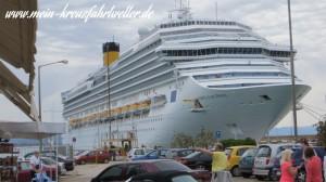 Kreuzfahrt-Neuigkeiten für den Monat Juni 2014
