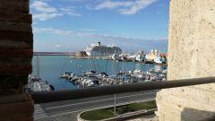 Mittelmeer Kreuzfahrt mit Kleinkind auf dem Kreuzfahrtschiff Costa Diadema